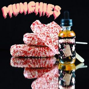 munchies strawberry, e juice, e liquid, vapeways, vape shop