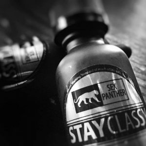 Sex Panther, Stay Classy liquids, vapeways, vape shop, e liquid, mods, vintage vape rooms, esi, vapourpal
