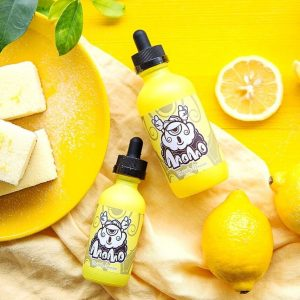MOMO Drizzle Dream, lemon sponde,Vapeways Newbridge, Vape shop Kildare, Vape Shop, Vape Shop Newbridge, Vape Shop Ireland