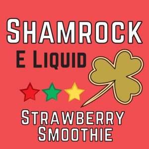 Strawberry-Smoothie-eliquid,-strawberry-apple-kiwi-eliquid,-shamrock-eliquid