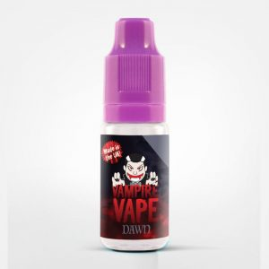 Vampire Vape Dawn, Dawn ejuice, Dawn eliquid, Vampire vape e liquid Ireland, Vampire Vape Dublin, Vapeways, Vapeways Vape shop, Best ejuice Ireland, best vape shop Ireland