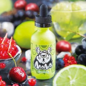 Momo Lime berry available at Vapeways vape shop
