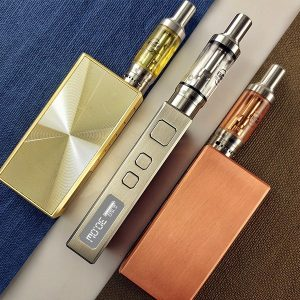 Eleaf basal, starter kit